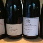 Blind Tasting: Varied Styles of 2010 Northern Rhone Reds